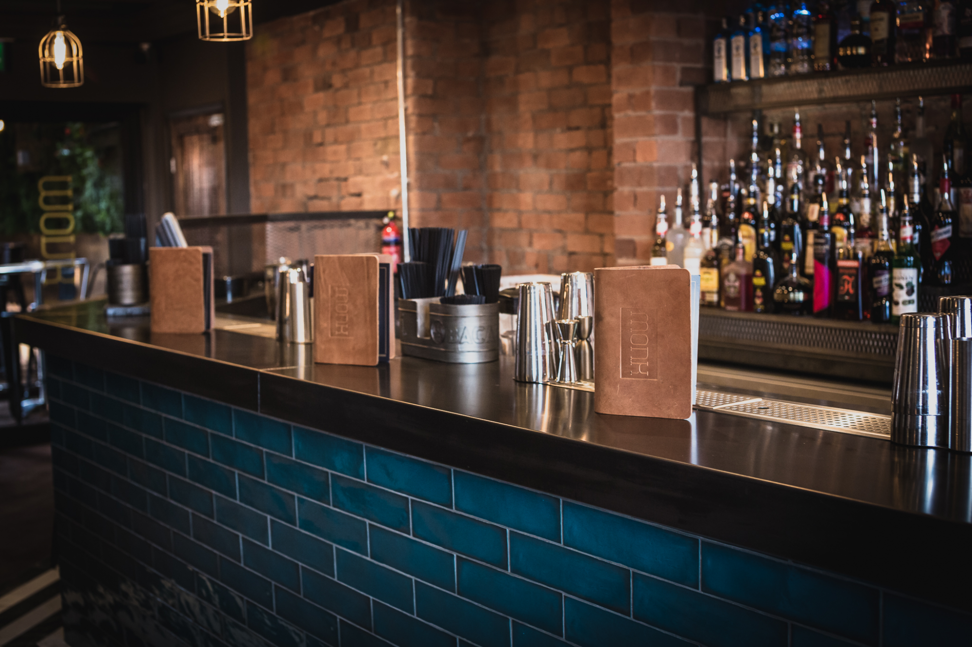 The Monk Bar