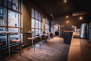 Monk Bar Matlock